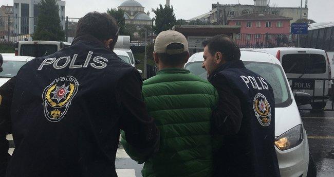 İstanbul Adliyesinin 'yardımsever' dolandırıcısı yakayı ele verdi
