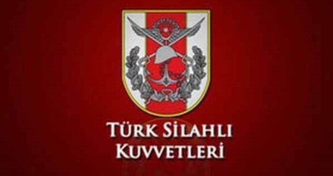 TSK'dan yeni açıklama: Öldürülen terörist sayısı 204'e ulaştı