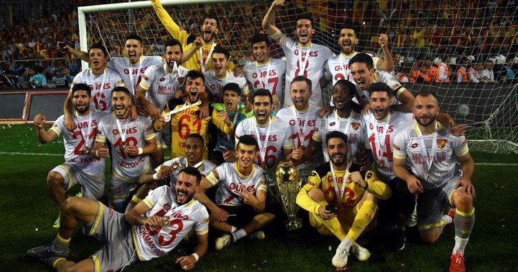 Süper Lig'de sarı kırmızı modası