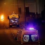 SON DAKİKA: İstanbul'da polise bombalı saldırı!