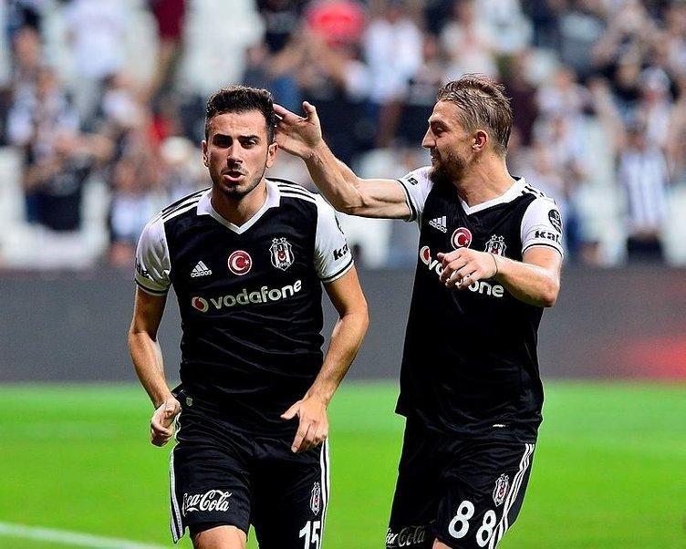 Oğuzhan Özyakup'tan UEFA'ya özel açıklamalar