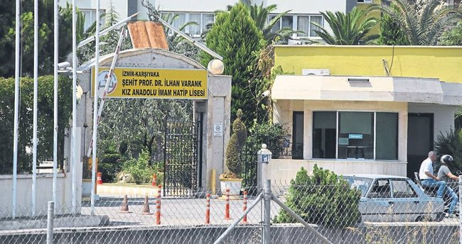 FETÖ temizliğinde İzmir birinci sırada