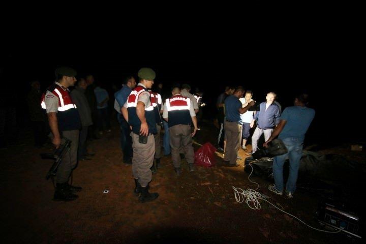 Konya'daki kayıp çocuklardan acı haber!
