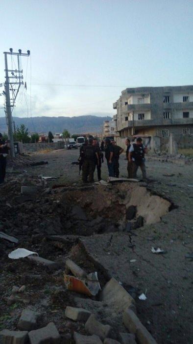 Şırnak'ta PKK yine sivilleri katletti!