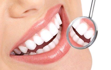 Yirmi yaş dişlerine dikkat