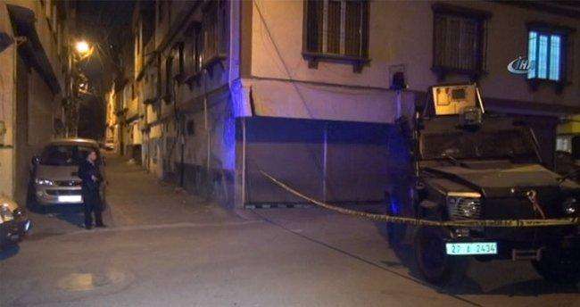 Gaziantep'te kıraathaneye bombalı saldırı!