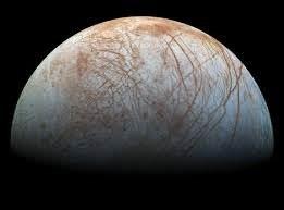 Europa'da su buharına rastlandı
