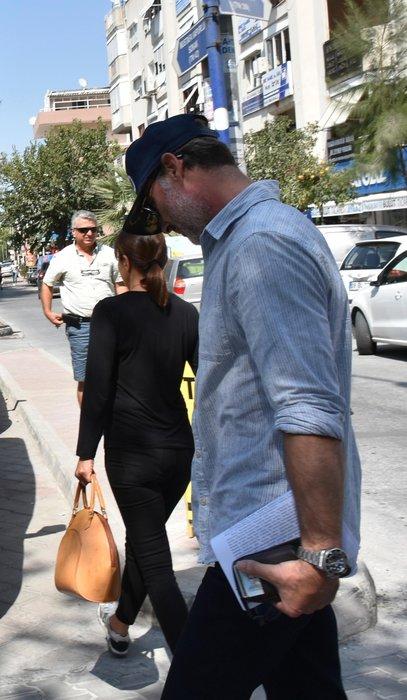 Son dakika... Hande Bermek ve Murat Başoğlu boşandı