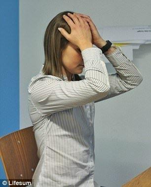 İşyerinde rahatlatacak hareketler