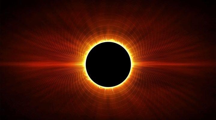 Güneş tutulmasının burçlara etkisi nedir?