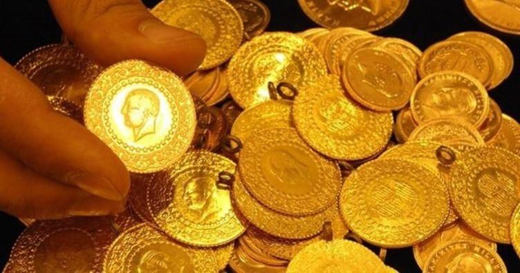 20 Haziran altın fiyatları | Çeyrek altın ve gram altın kaç para oldu?