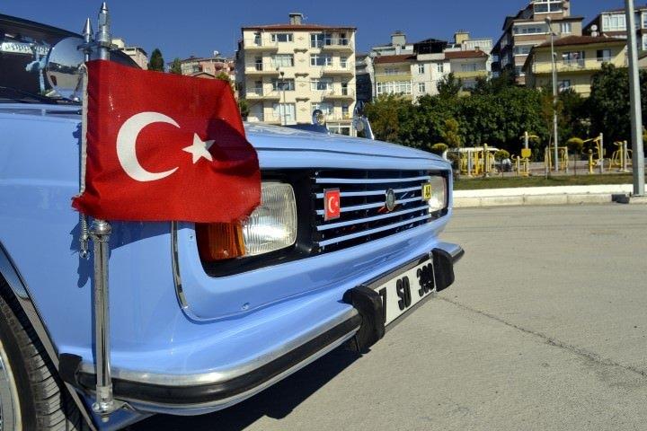 Hurda Anadolu 20 bin liraya yeniledi
