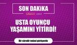 Usta oyuncu Ayberk Atilla yaşamını yitirdi