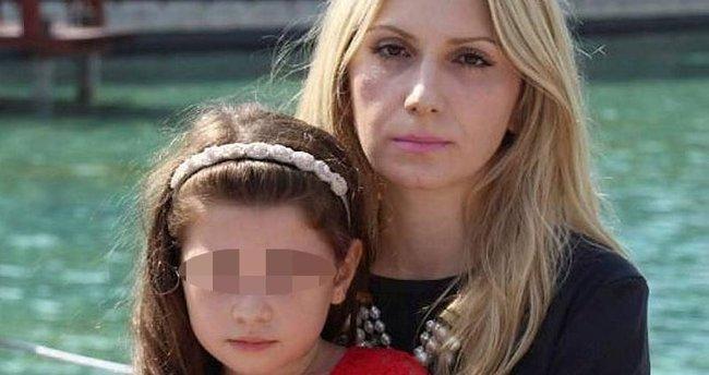 Eski eşini şikâyet etti cezasını çocuğu çekti