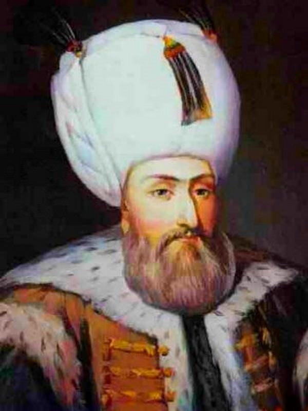 Hürrem Sultanın kızı Mihrimah Sultan kimdir?