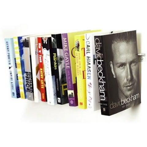 Kitaplıktan daha fazlası