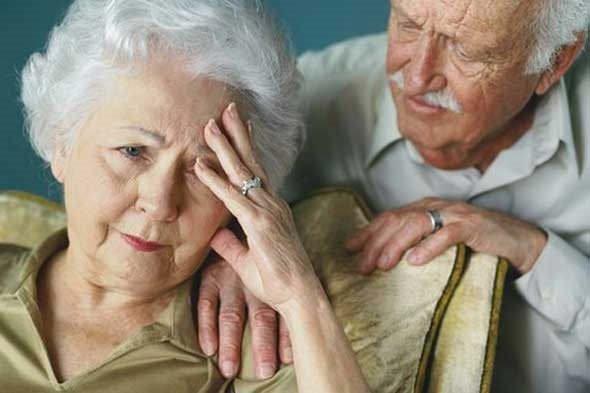 Bu hatayı yapanlar Alzheimerla karşı karşıya