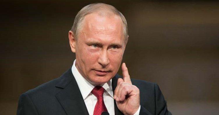 Putin'den İsveç'e uyarı: NATO üyeliği ikili ilişkilerimizi zedeler