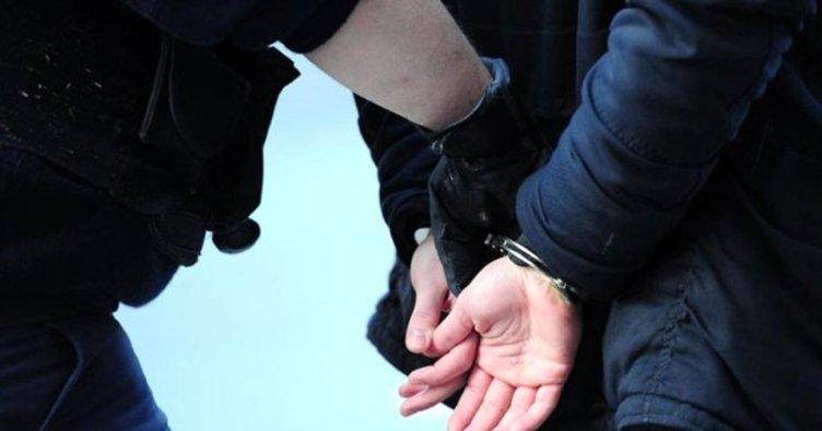 Almanya'da bankaya silahlı soygun! İki kişi rehin alındı!