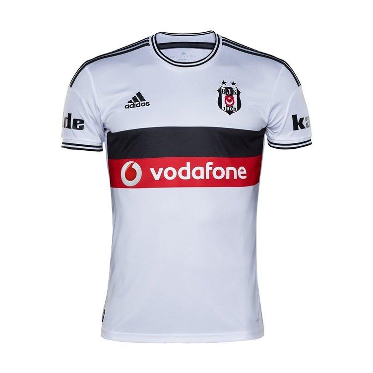 Beşiktaş'ın 2014-15 sezonu formaları