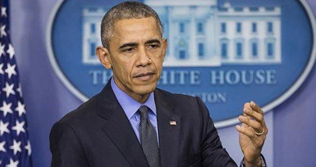 Obama ve AB liderleri yaptırımları masaya yatırıyor