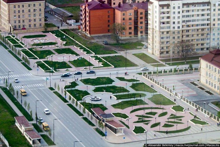 Rusya'nın en mutlu kenti bakın neresiymiş!