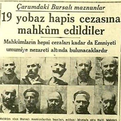 Arapça ezana geçişin 66. yıl dönümü!