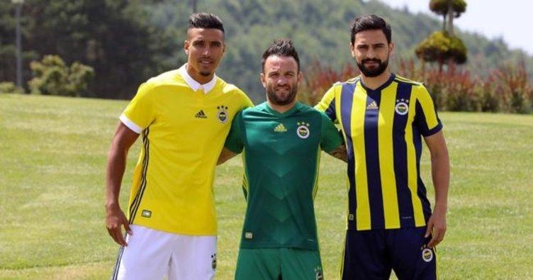 Fenerbahçe Juventus Bükreş maçı ne zaman saat kaçta hangi kanalda? İşte Fenerbahçe'nin ilk 11'i