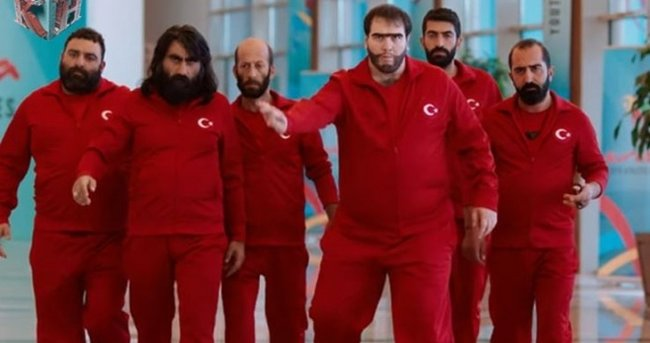 FEDERASYON'DAN RECEP İVEDİK'E KINAMA!