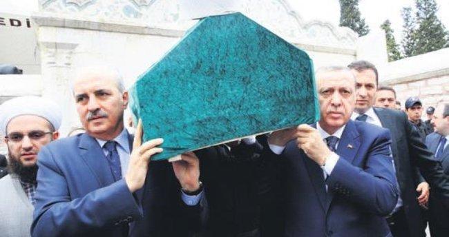 İslam âlimi Baytan'a son görev