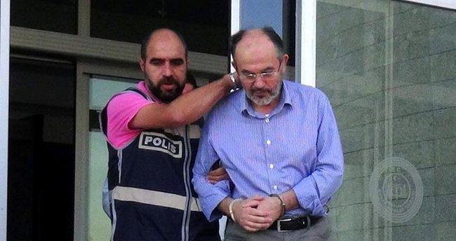 FETÖ'nün Deniz Kuvvetleri imamı Orhan Sipahioğlu tutuklandı