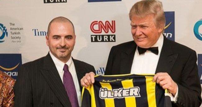 Donald Trump'ın formalı fotoğrafı Twitter'a damga vurdu