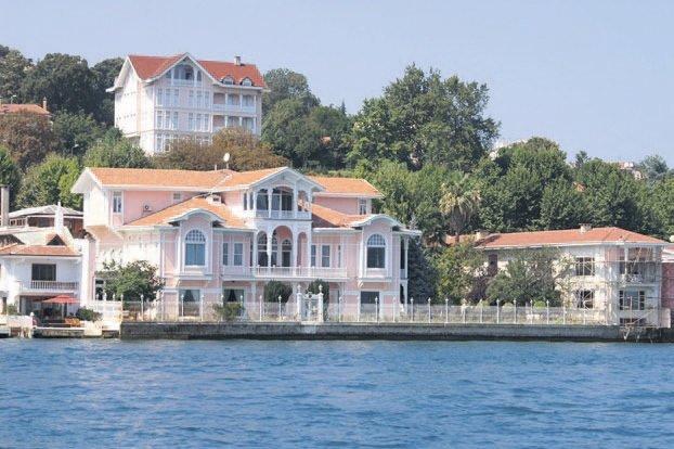 Dünyanın en pahalı 20 evi