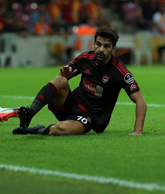 Galatasaray'dan forvete sürpriz isim