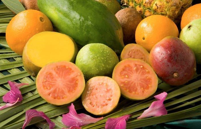 Guavanın faydaları