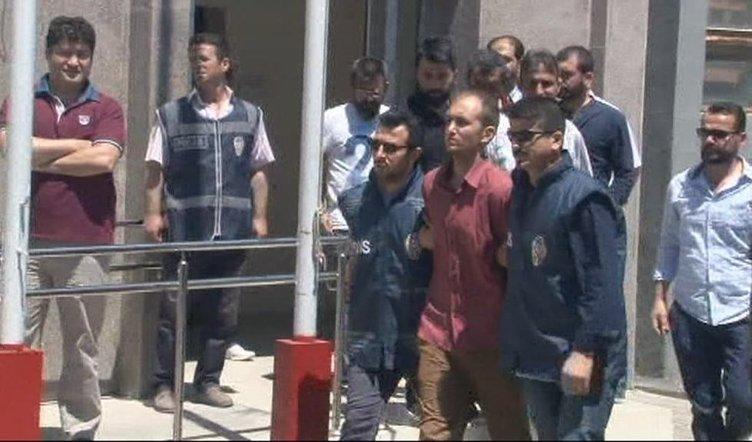 Atalay Filiz'i yakalatan dolmuş şoförü konuştu