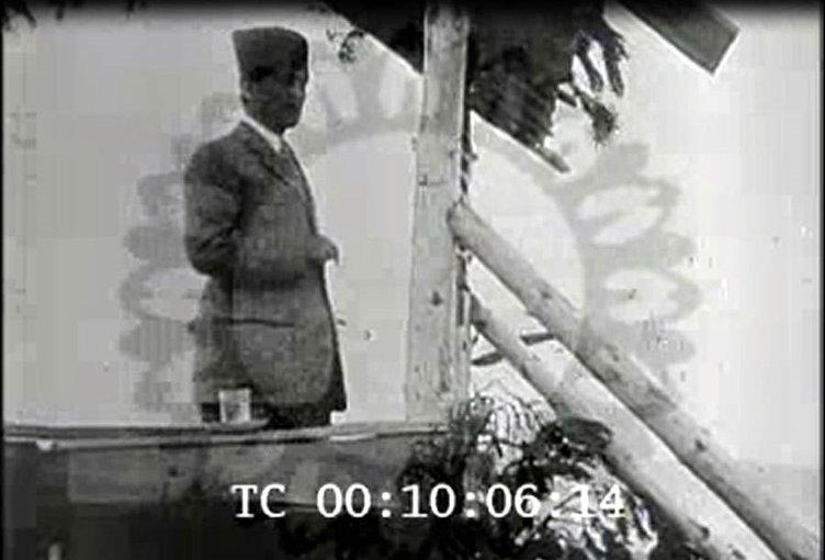 Atatürk'ün arşivden çıkan fotoğrafları