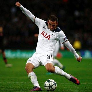 Tottenham'ın golcüsü Galatasaray'a geliyor