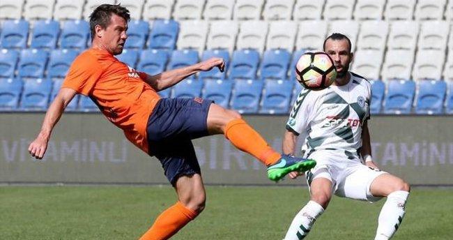 Spor Toto Süper Lig'de genel görünüm
