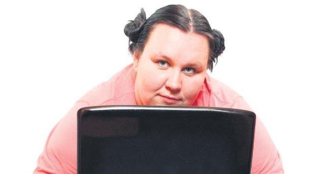 İşe alımda obez kadına yapılan bir negatif ayrımcılık