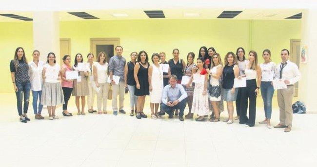 Eğitimi sınıf dışına çıkaran proje Türkiye'de