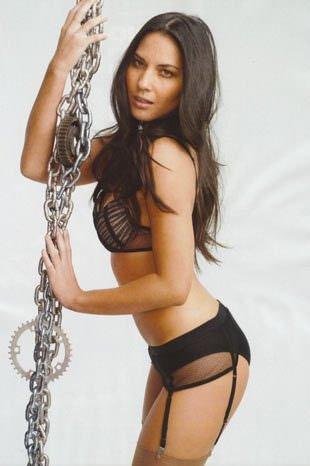Dünyanın en seksi 100 kadını
