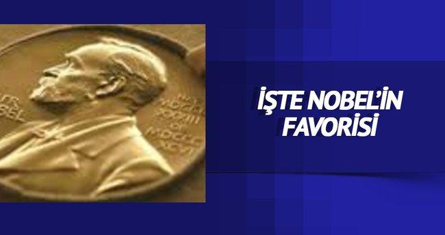 Nobel'in favorisi FARC