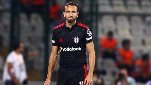Beşiktaş'ta 6 yolcu