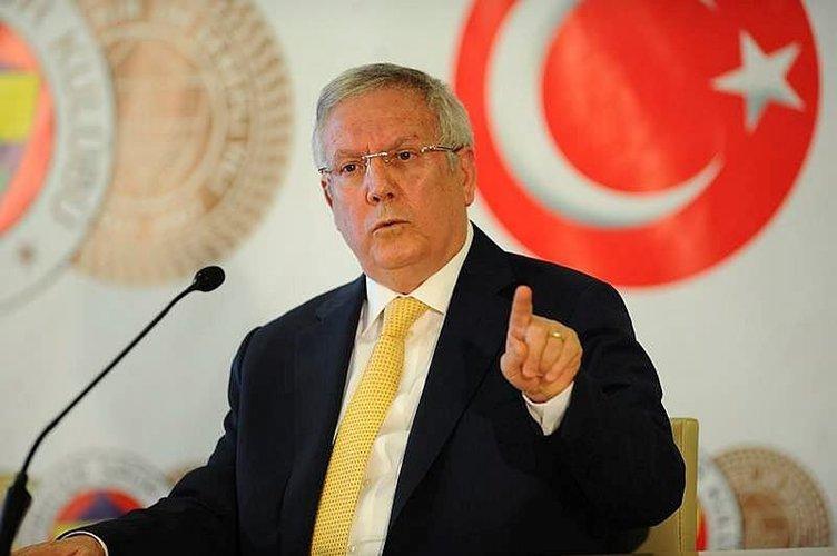 Fenerbahçe'nin yeni hocası CEO olacak