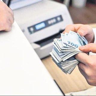 Kamu bankaları 2016'da elini taşın altına koydu