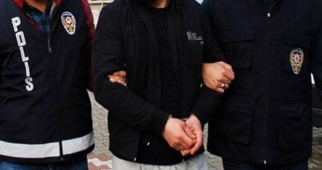 Malatya merkezli 13 ilde FETÖ operasyonu: 26 gözaltı