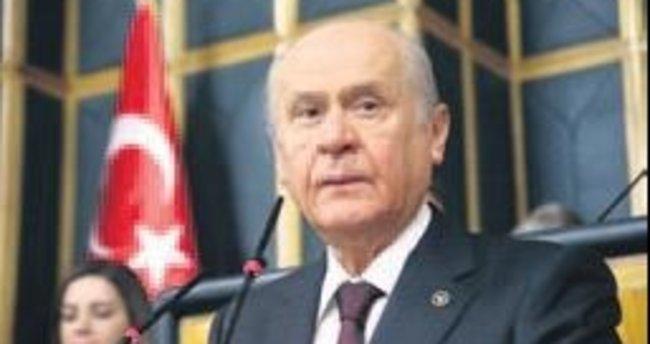 """""""FETÖ PKK'nın ikizi"""""""