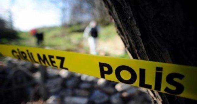 Yalova'da erkek cesedi bulundu