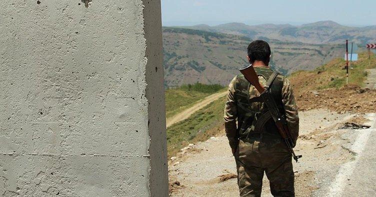 Diyarbakır'da 25 kırsal mahallede sokağa çıkma yasağı